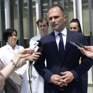 Филипче: Не е исклучена можноста од воведување рестриктивни мерки, ќе се знае идната недела