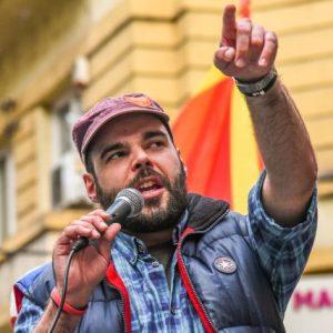 ИЛИЕВСКИ: Дали СДСМ не се срамат од ваков човек- Монструозно, позади завеси нарачувал обвиненија и пресуди