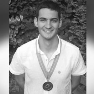 Српскиот генијалец Марко(22) почина од оваа врста на РАК: Нема врска со пушење, но оваа болест е најлоша од сите што ги знаеме!
