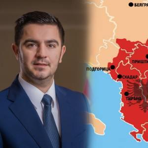 Бектеши верен на Косово: Не одам никаде за Македонија Косово ми е во срцето?