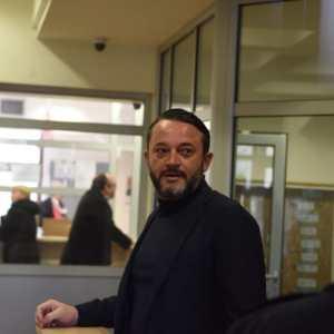 Камчев се обрати до судот:  Луѓе, до кај стасавме, Боки 13 да раководи со СЈО