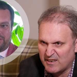 ОПАСНИОТ НОВИНАР ГАЈЗЕР : Снимките ги добив од Македонија(ВИДЕО)