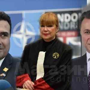МАГАЗИН: Зошто Рускоска е омилената обвинителка на Груевски и Заев?
