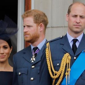 НОВ ШАМАР ЗА ХАРИ ОД КРАЛИЦАТА: Елизабета Втора даде НАРЕДБА за уште една забрана! Драма во кралството!
