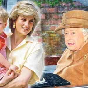 ПОЗАДИ ОДЛУКАТА НА ХАРИ СТОИ ПРИНЦЕЗАТА ДАЈАНА: Принцот се одмаздува за смртта на својата мајка! Низ Англија се шири СТРАШНА ТЕОРИЈА!