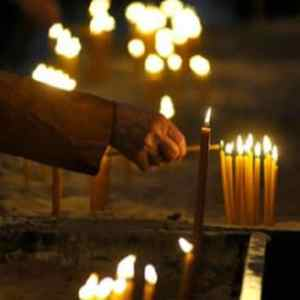 Во сабота е Задушница- ден кога се молиме за душите на покојните!