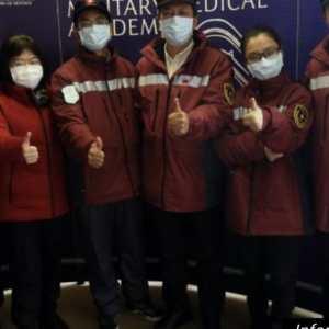 СТРУЧЊАЦИТЕ ОД КИНА ВО СРБИЈА ОБЈАВИЈА ДОБРИ ВЕСТИ: Еве кога се очекува крај на епидемијата, според овие услови!