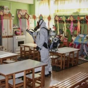 Д-р Данаиловски: Не е време за отворање на градинките и училиштата!