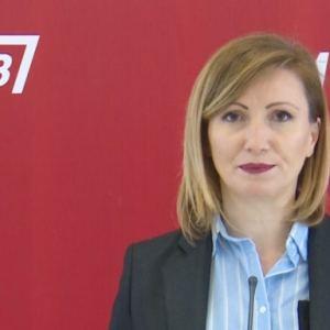 Портпаролката на СДСМ го обвини Вело Марковски: Jавно ги поткопуваше мерките за заштита од ковид 19 и ширеше страв во јавноста