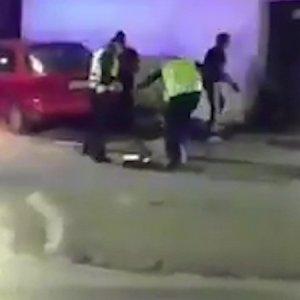 Што се случува со Македонската полиција?