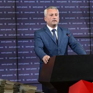 Сајкоски: Над 100.000 граѓани за 24 часа, одлучија - НЕ сакаат политички попис