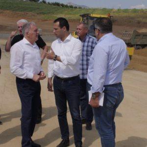 Бочварски: Експресниот пат од Градско кон Прилеп се гради!