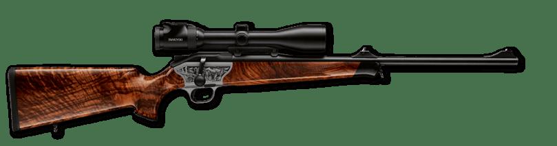 arma vanatoare blaser R8_Luxus
