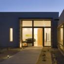 Six Courtyard Houses 1