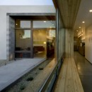 Six Courtyard Houses 10