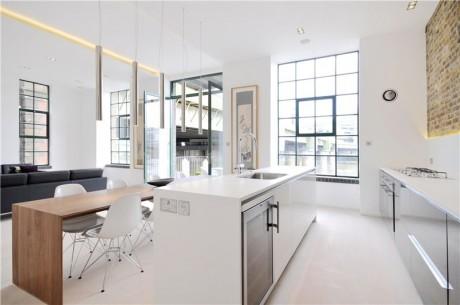 Апартамент в Лондоне