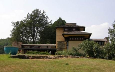 Резиденция Талиесин (Taliesin)