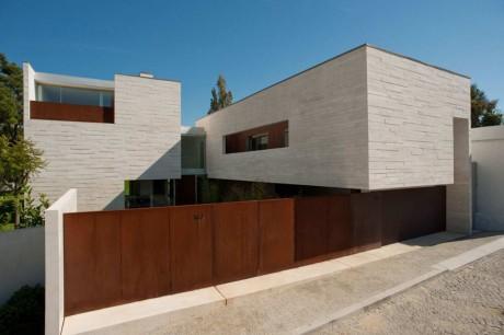 Загородный дом в Португалии