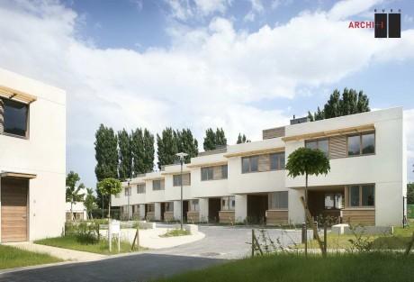 Социальное жильё в Бельгии