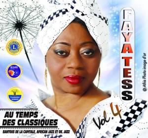4ème volume de la série « Au temps des Classiques » de Faya Tess