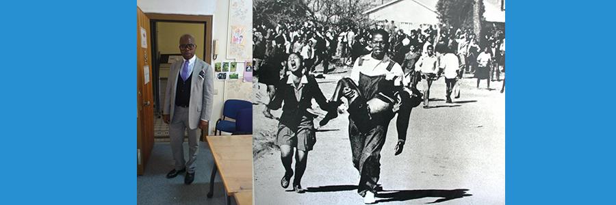 Massacres des enfants noirs de Soweto et diaspora africaine-Europe: Mitchinini ou une histoire glorieuse anti-Apartheid à Kinshasa.