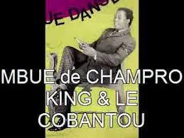 Champro King avait été salué par Johnny Halliday, à Kinshasa.