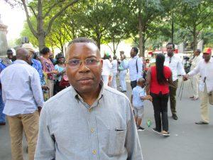 Mr. Guy Mafimba