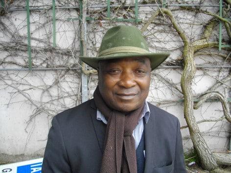 Kalama Ilunga Jean : un résistant.