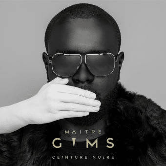 Son nouvel album «Ceinture Noire» cartonne.