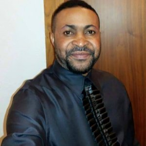 Producteur Jules Nsana.