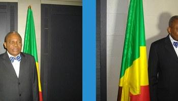 Lettre du politique congolais Benoît Koukebene au président de la France, François Hollande : «République du Congo, de l'usage légitime de la force».