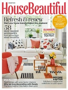 The 5 Best Home Living Magazines By Magazine Co Uk