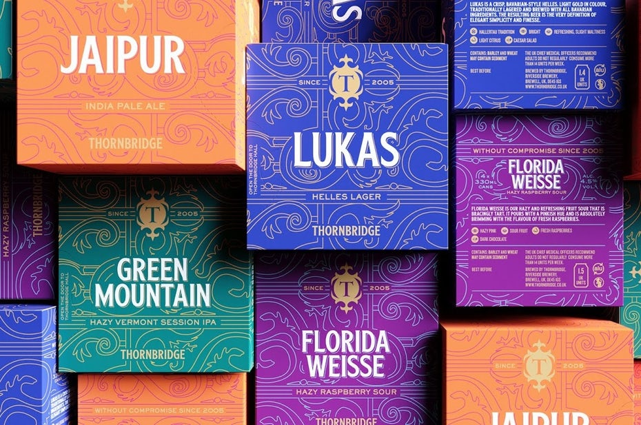 vintage inspired and hand lettering design trend in packaging - haforma magazine (2)