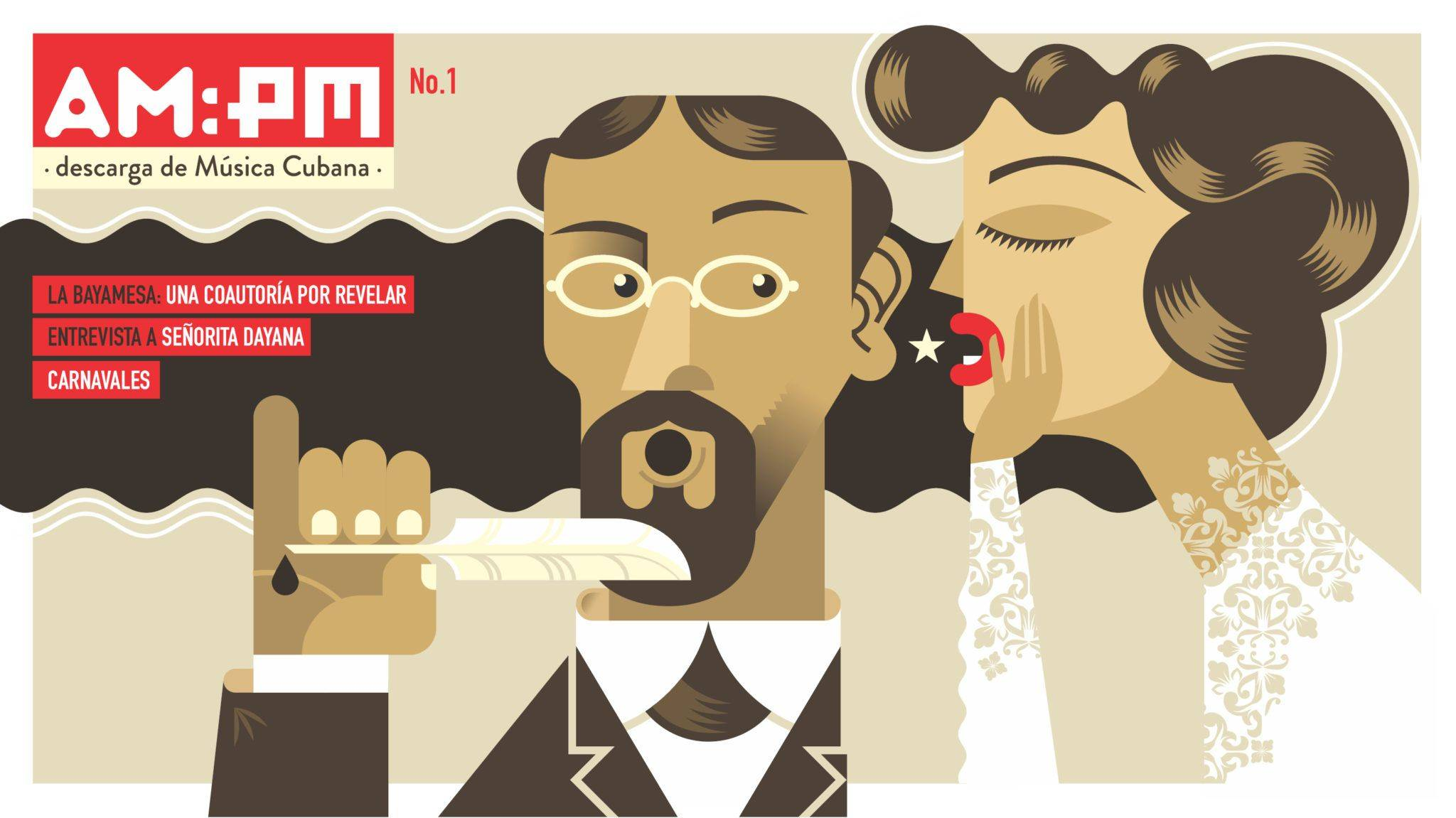 Magazine AM:PM no. 1