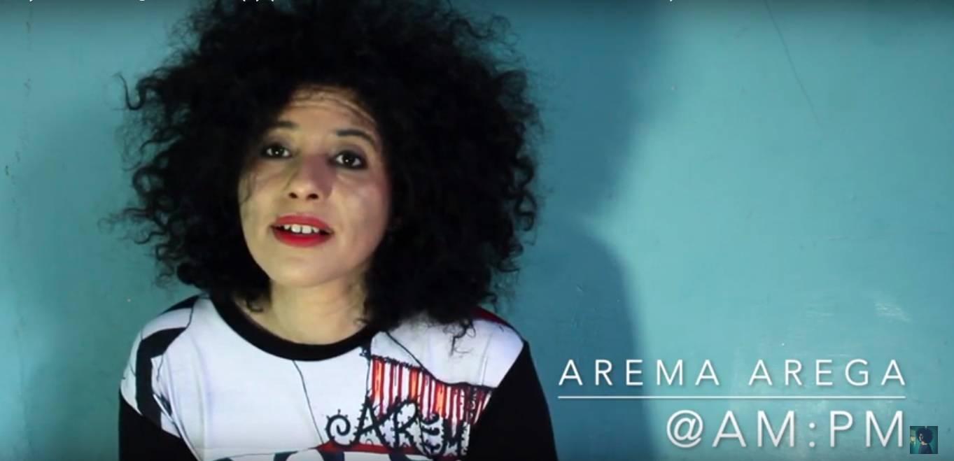 Arema Arega nos cuenta sus experiencias como música independiente