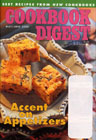 Cookbook Digest Magazine