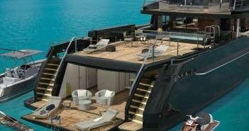 [MC] Magazine Chic - Monaco Yacht Show