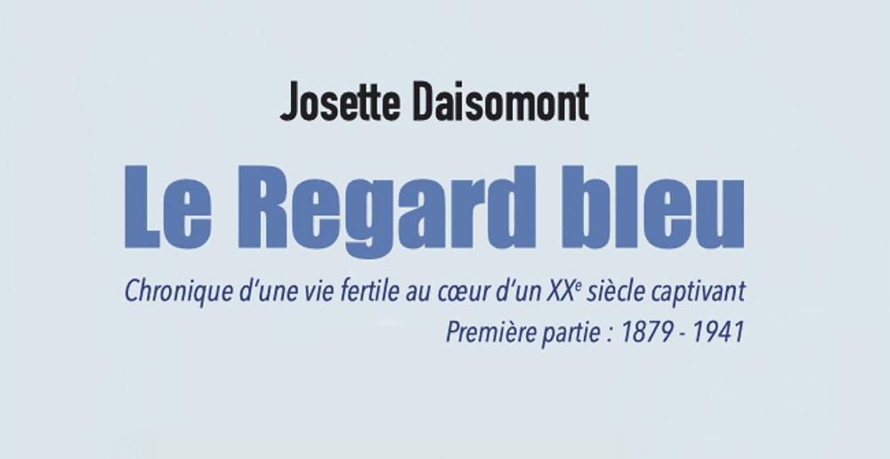 [MC] Magazine Chic - Le Regard Bleu