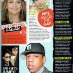 Mizz Magazine Gossip