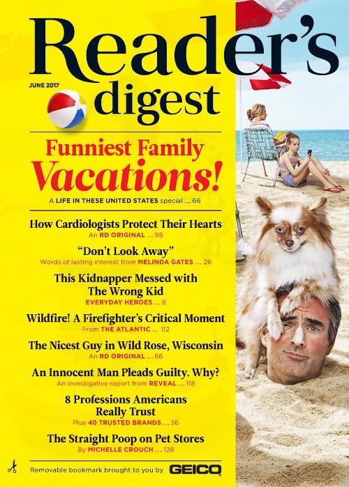Reader's Digest Magazine - Subscription & Renewal Discounts