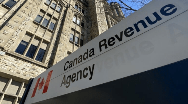 Miles de cuentas de CRA violadas tras ciberataques