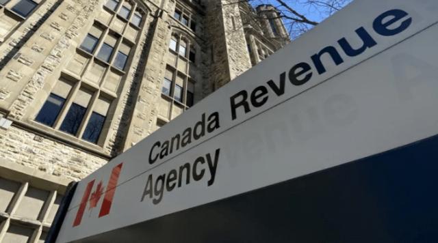 Actividad sospechosa en 48.000 cuentas de CRA después de ciberataques