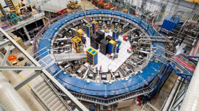 2 hallazgos podrían ser evidencia de una nueva física