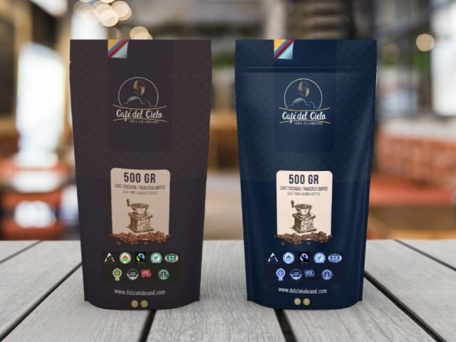 Empresa canadiense trae al país el nuevo café premium colombiano:Café del Cielo