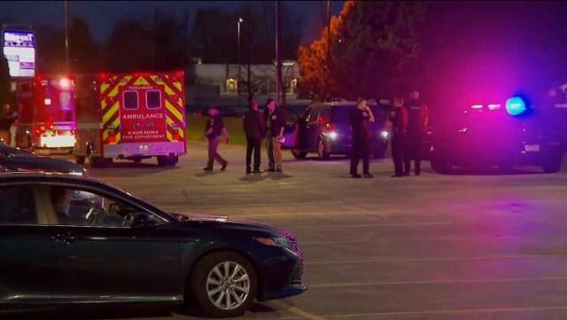 2 muertos en tiroteo en el casino de Wisconsin