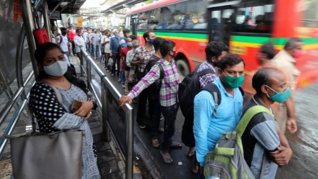 India proporcionará vacunas gratuitas a todos los adultos