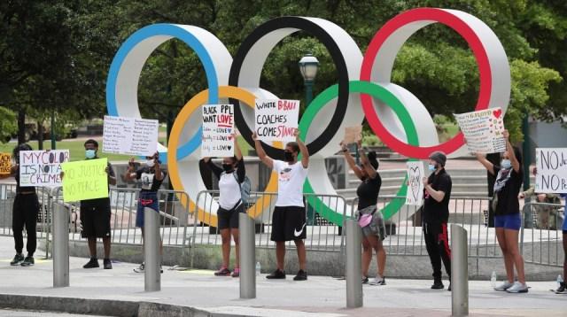 Japón considera celebrar los Juegos Olímpicos con espectadores locales