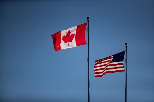 """""""Canadá no está listo para reabrir la frontera con EE.UU."""": Garneau"""