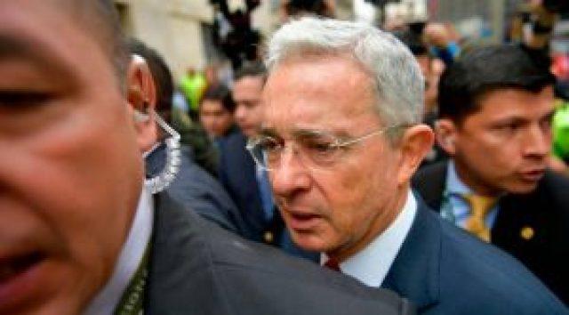 Fiscal: Caso contra Álvaro Uribe debe ser retirado