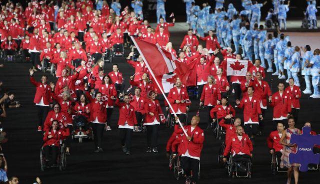 Atletas de London y del área listos para los Juegos Olímpicos de Tokio